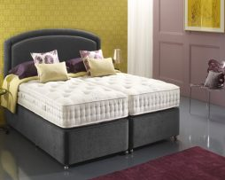 Gainsborough Doyle Divan Bed Set available from the world of beds, doncaster