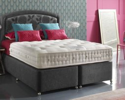 Gainsborough Milton Divan Bed Available from the World of Beds, Askern, Doncaster, South Yorkshire