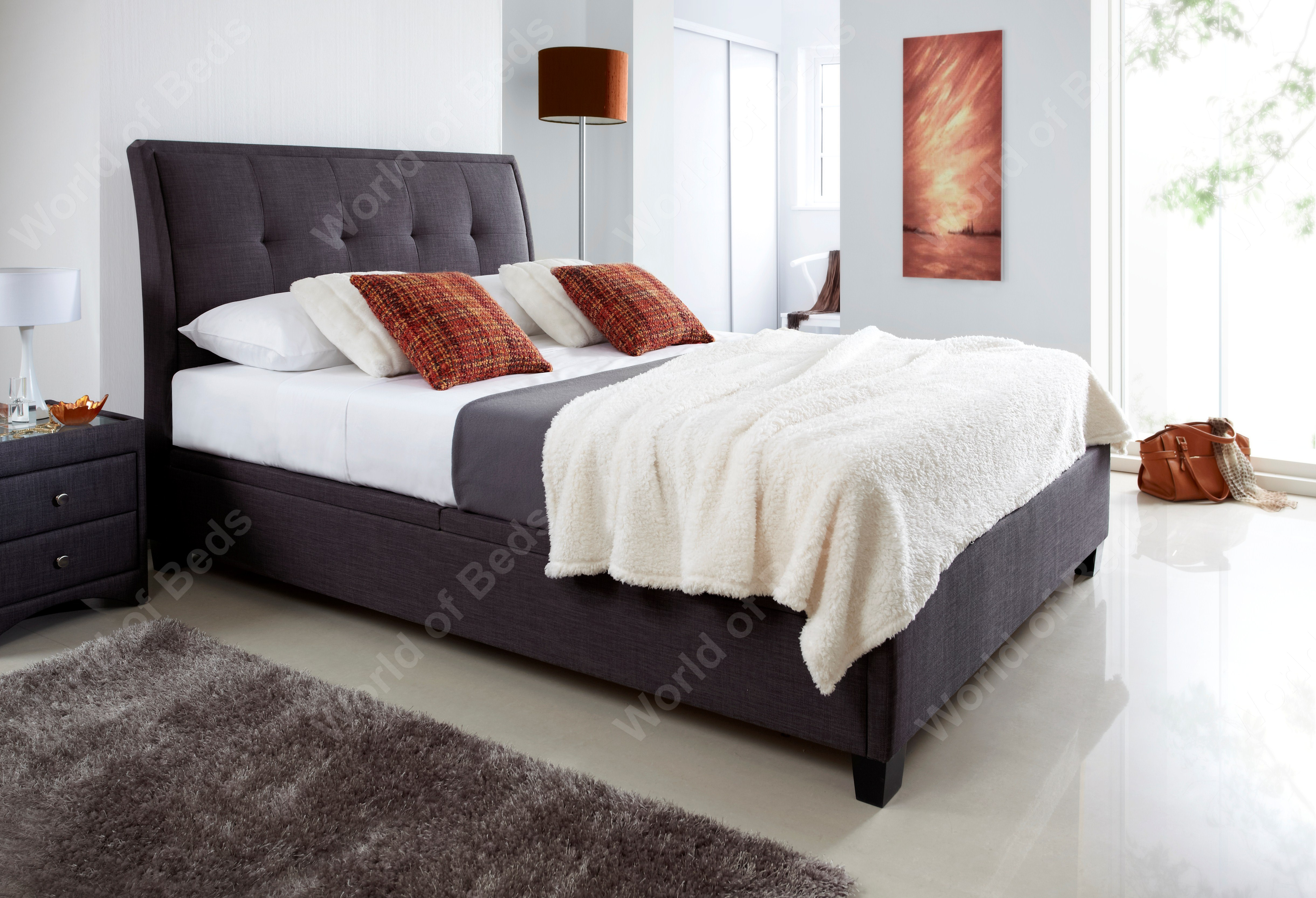 divan bed product sleep affordable beds on it mattresses just fabric hornby