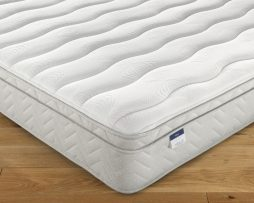 BEIJING MATTRESS CORNER AVAILABLE FROM THE WORLD OF BEDS