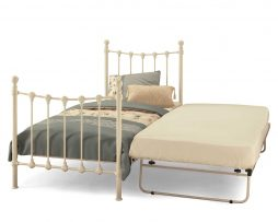 Marseilles Ivory Guest Bed C