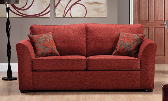 Gainsborough 2.5 Seater Mistral Sofa Bed available from the world of beds, doncaster