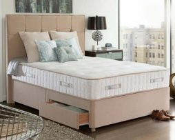 Sealy Pocket 1400 Francesa Mattress