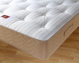 CATALINA POCKET MATTRESS CORNER SAND