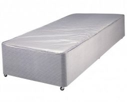Deep Divan contract Base from the world of beds, doncaster, south yorkshire