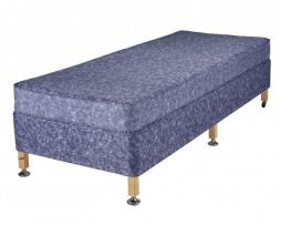legged contract base available from the world of beds, doncaster, south yorkshire