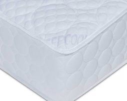 Flexcell Pocket 2000 25cm deep Sleepcool cover available from the world of beds, doncaster, south yorkshire