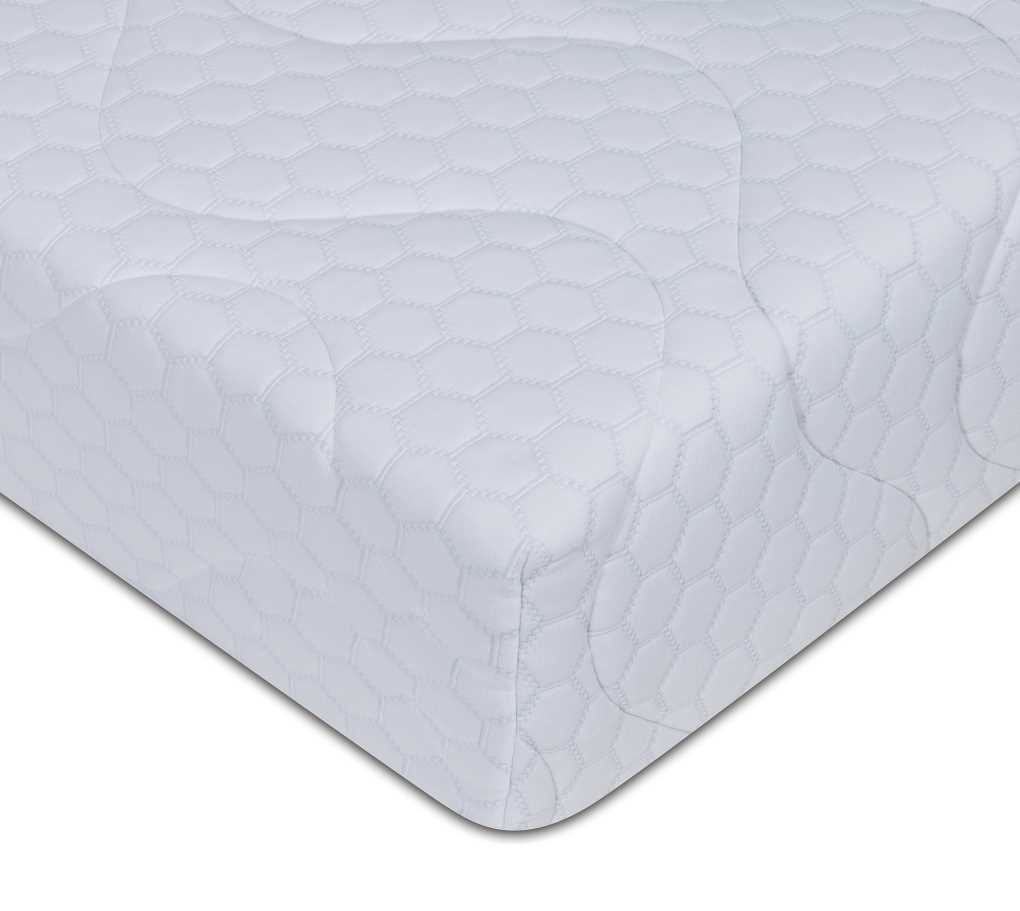 Postureform Pocket 1000 20cm deep quilted cover available from the world of beds, doncaster south yorkshire