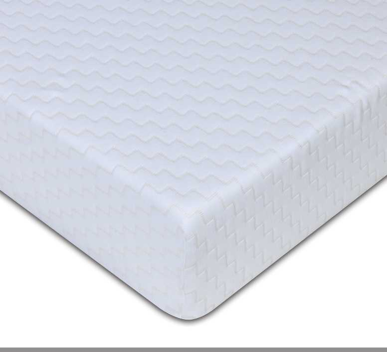 Valuepack Graduate Plus 14cm deep non quilted removable cover available from the world of beds, doncaster, south yorkshire