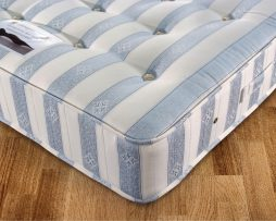 Backcare Deluxe Mattress available from the world of beds, doncaster, south yorkshire