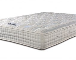 Backcare Ultimate 2000 Mattress available from the world of beds, doncaster, south yorkshire