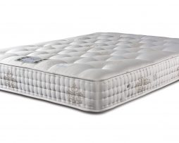 Bordeaux 2000 mattress available from the world of beds, doncaster, south yorkshire