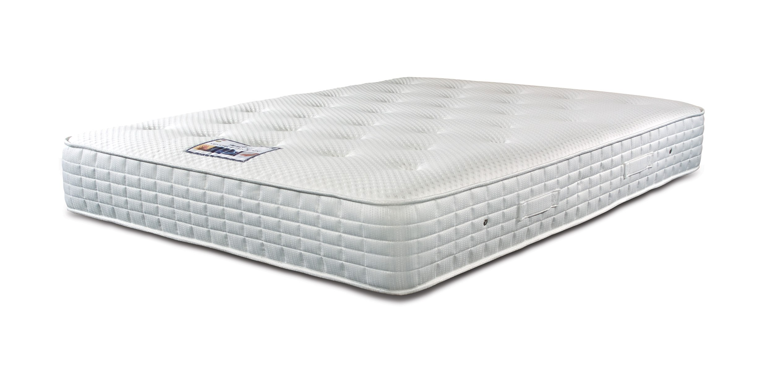 Cool Sensations 1400 mattress available from the world of beds, doncaster, south yorkshire