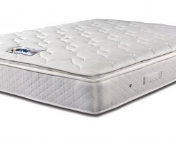 Memory Comfort 1000 Mattress available from the world of beds, doncaster, south yorkshire