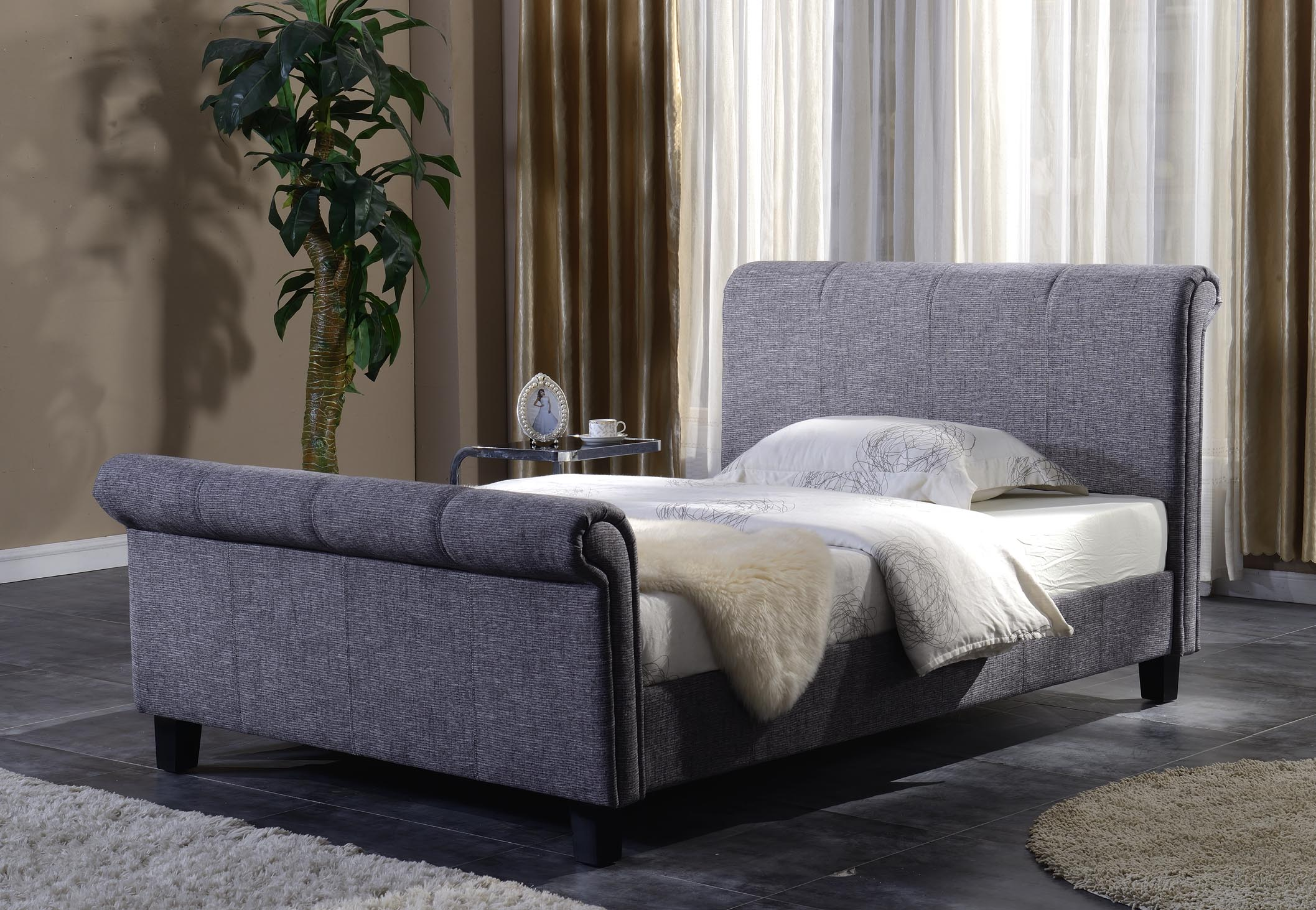 bed height signature ashley beds threshold products louis queen by sleigh width anarasiaqueen anarasia design philippe item trim