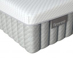 firmrest mattress available from the world of beds, doncaster