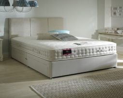 Backcare Memory 2000 Mattress available from the world of beds, doncaster
