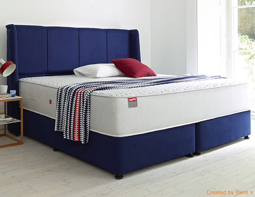 Slumberland Wave Mattress Single The World Of Beds